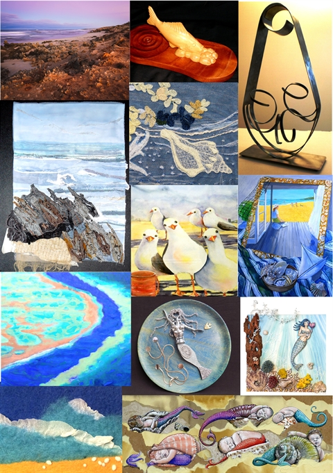 Image collage A5 - Life's a Beach.jpg