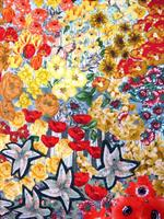 Liz Steveson, Blooming, stitched textile.jpg