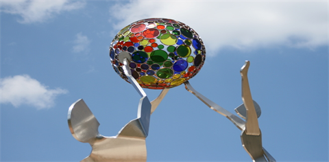 Community Public Art image