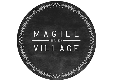 Magill Village logo