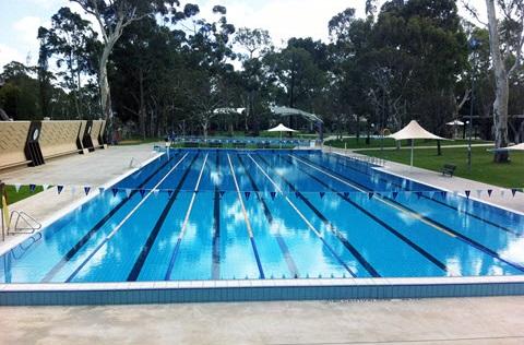 George Bolton Swimming Centre Burnside City Of Burnside