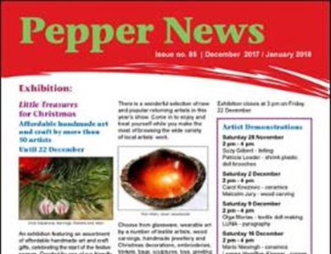 Pepper News issue no 85 Dec 2017 Jan 2018 cover.jpg